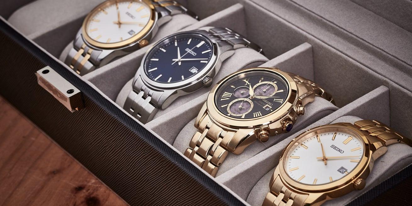 Watches | Men's, Women's & Kids Watches | Casio, G-Shock, Citizen & More