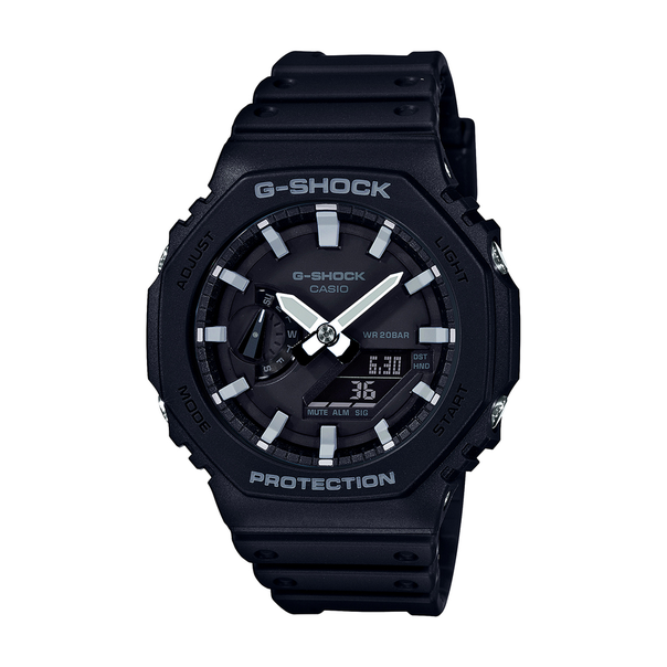Caiso G-Shock Analogue/Digital 200m WR Watch