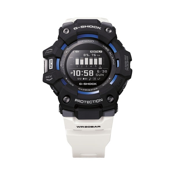 Casio G-Shock G-Squad Digital Watch