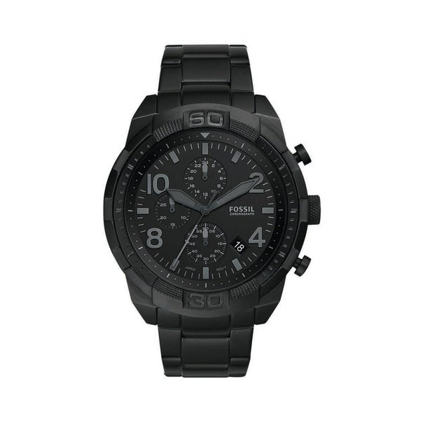 Fossil Gents Bronson Chronograph Watch