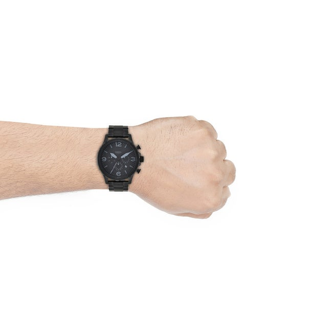 Fossil Nate Men's Watch