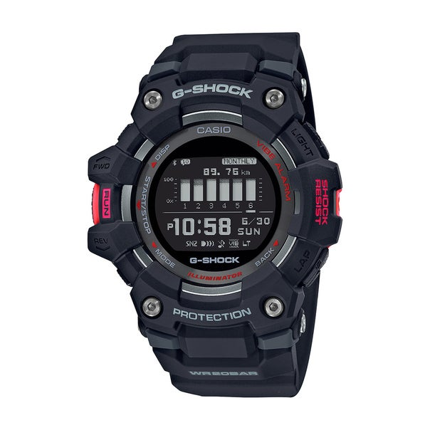 G-Shock G-Squad Watch