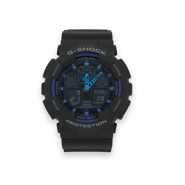 G-Shock Mens Analogue / Digital Watch
