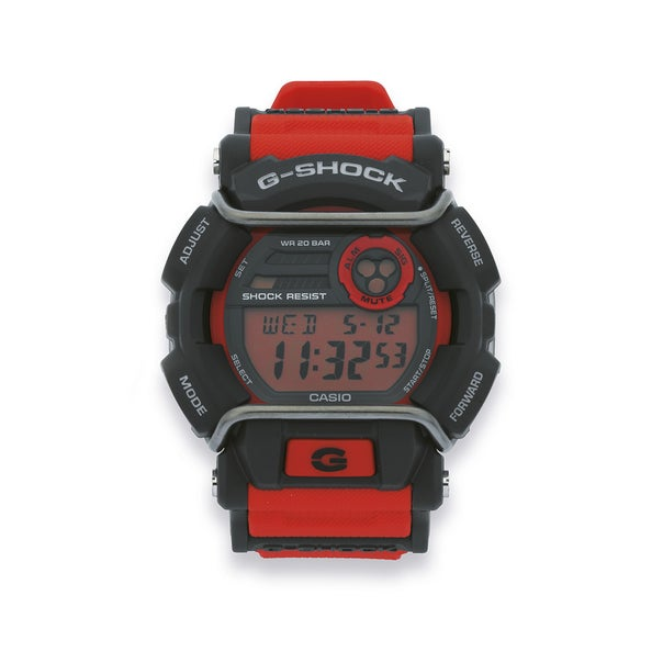 G-Shock Mens Digital Watch