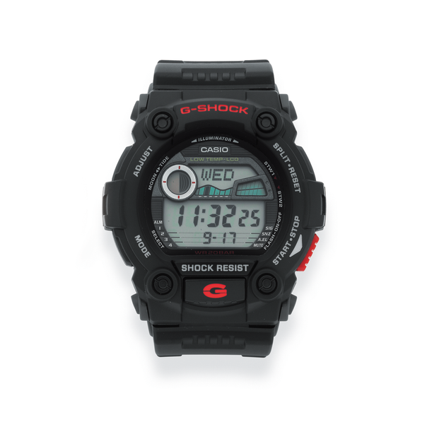 G-Shock Mens Digital Watch