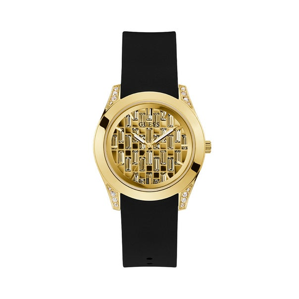 Guess Ladies Clarity Watch